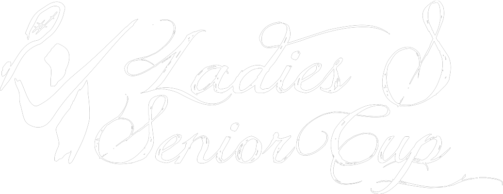 LADIES & SENIOR CUP Logo
